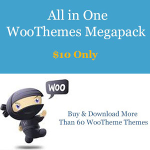 woothemes themes megapack woobeast