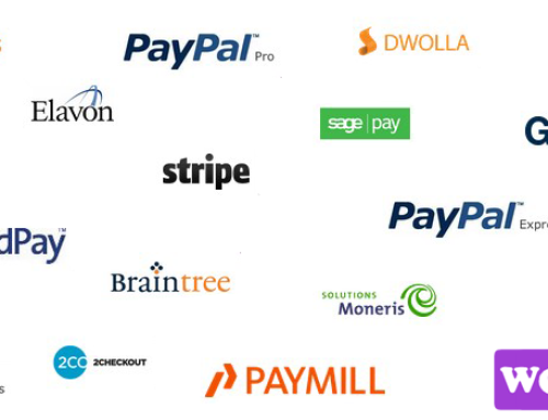 Top 30 Best WooCommerce Payment Gateways