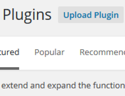 How to install WordPress Plugins?